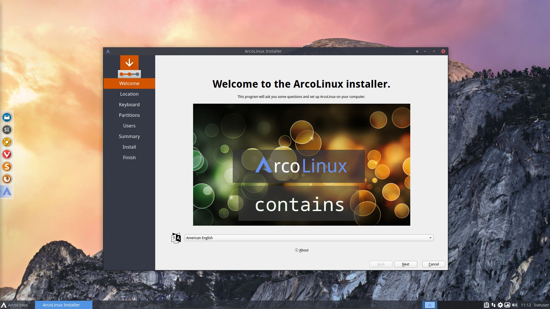 Calamares is a graphical installer for Linux – start learning in our Calamares series