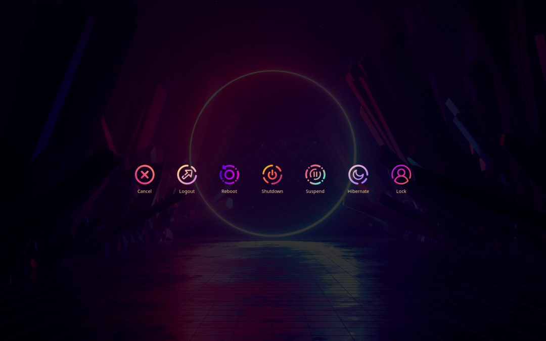 ArcoLinux Beta 21.09
